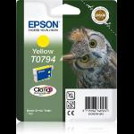 Epson Owl T0794 Original Gelb 1 Stück(e)