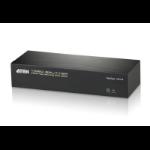 Aten VS0104-AT-E video splitter VGA 4x VGA