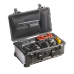 Peli 1510SC Trolley case Black