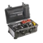 Peli 1510SC Trolley case Black