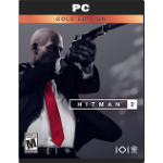 Warner Bros Hitman 2 - Gold Edition Videospiel PC