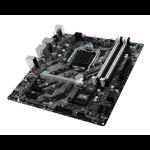 MSI H270M BAZOOKA Intel H270 LGA1151 Micro ATX motherboard