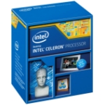 Intel Celeron ® ® Processor G1830 (2M Cache, 2.80 GHz) 2.8GHz 2MB Smart Cache Box processor