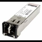 Cisco SFP-10G-SR-S network transceiver module Fiber optic 10000 Mbit/s SFP+ 850 nm