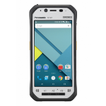 """Panasonic Toughpad FZ-N1 11.9 cm (4.7"""") Qualcomm Snapdragon 3 GB 32 GB Wi-Fi 5 (802.11ac) 4G LTE Black,Silver Android 8.1 Oreo"""