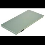2-Power 11.1v 4800mAh Li-Polymer Laptop Battery rechargeable battery