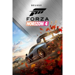 Microsoft Forza Horizon 4 Deluxe video game Xbox One