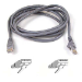 Belkin High Performance Category 6 UTP Patch Cable 10m 10m Grey networking cable