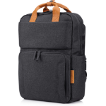 "HP ENVY notebook case 39.6 cm (15.6"") Backpack Black"