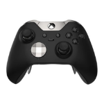 Microsoft Xbox Elite Wireless Controller Gamepad Xbox One Black