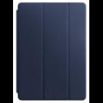 """Apple MPUA2ZM/A tablet case 26.7 cm (10.5"""") Cover Blue"""