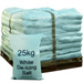 WINTER DEICING SALT WHITE 40 X 25KGS
