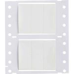 Brady PermaSleeve Heatex White Polyolefin 7500 pc(s)