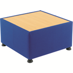 Arista FF ARISTA MODULAR RECEPTION TABLE BLUE