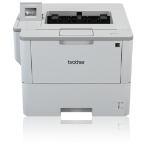Brother HL-L6400DW 1200 x 1200DPI A4 Wi-Fi laser printer