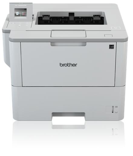Brother HL-L6400DW laser printer 1200 x 1200 DPI A4 Wi-Fi