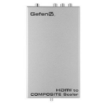 Gefen GTV-HDMI-2-COMPSVIDSN video converter