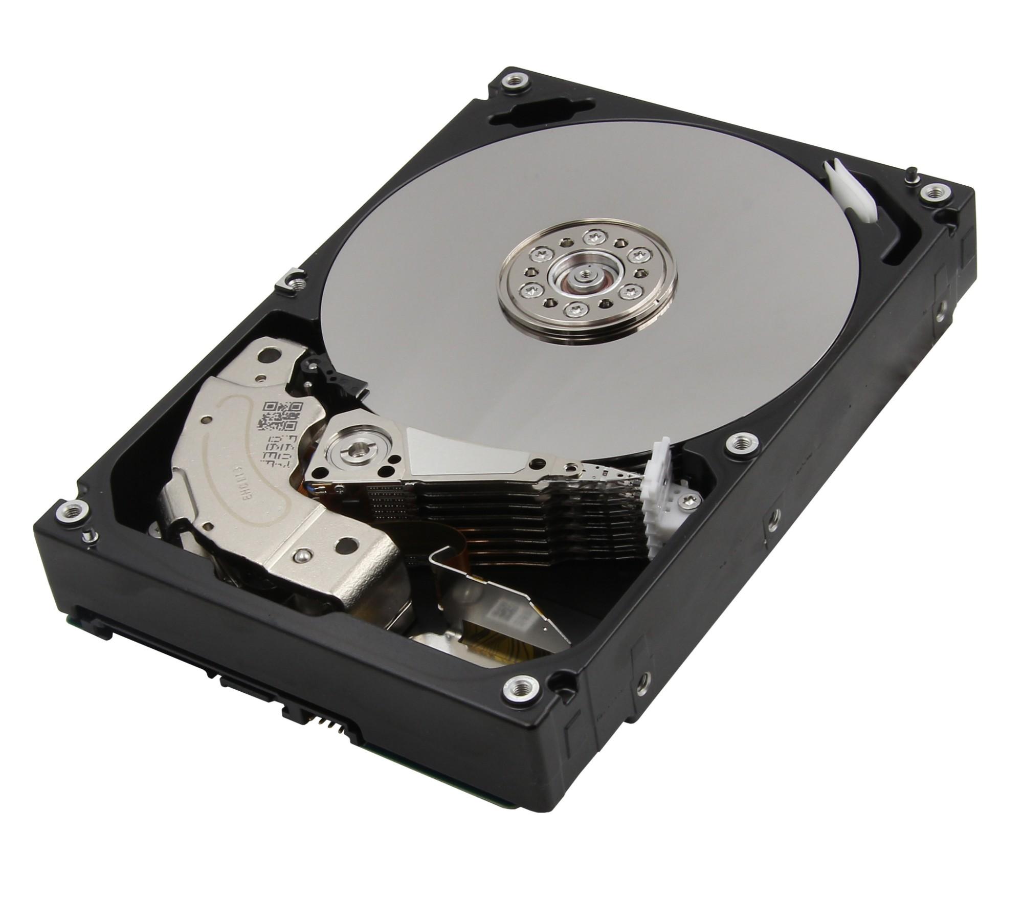 """Toshiba MG06SCA10TE disco duro interno 3.5"""" 10000 GB SAS"""