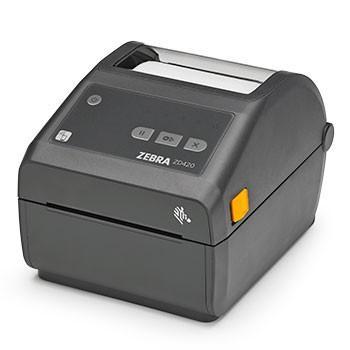 Zebra ZD420 impresora de etiquetas Térmica directa 300 x 300 DPI Alámbrico