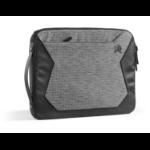 "STM Myth notebook case 27.9 cm (11"") Sleeve case Black"