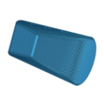 Logitech X300 Stereo portable speaker Blue