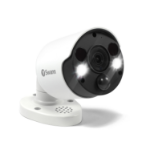 Swann NHD-885MSFB CCTV security camera Indoor & outdoor Bullet White 3840 x 2160 pixels