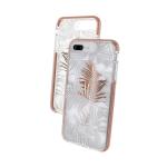 GEAR4 Victoria mobiele telefoon behuizingen Hoes Goud, Zilver, Transparant