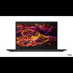"""Lenovo ThinkPad T495s Black Notebook 35.6 cm (14"""") 1920 x 1080 pixels AMD Ryzen 7 PRO 16 GB DDR4-SDRAM 512 GB SSD Wi-Fi 5 (802.11ac) Windows 10 Pro"""