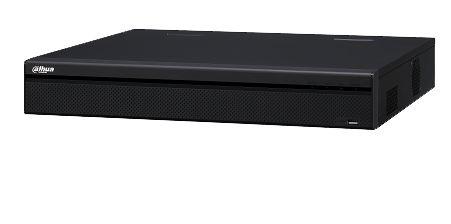 Dahua Europe XVR5432LX digital video recorder Black