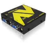 ADDER ALAV200P-IEC KVM extender