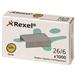 Rexel No. 56 (26/6) Staples (1000)