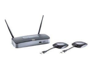 Barco CSM-1 wireless presentation system