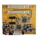 StarTech.com PCI Express to 2 PCI & 2 PCIe Expansion Enclosure System - Full Length PEX2PCIE4L