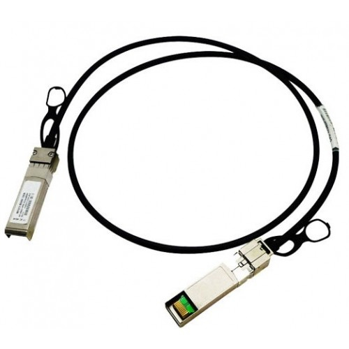 Cisco QSFP-H40G-AOC1M InfiniBand cable 1 m QSFP+ Black