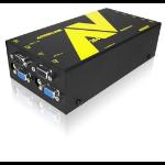 ADDER AV200 Black,Yellow