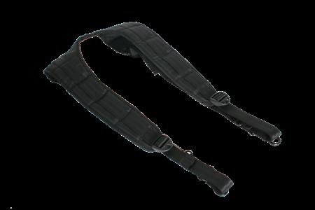 Getac F110 Shoulder Harness (4-point handsfree) REQUIRES HANDSTRAP