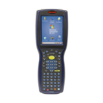 Honeywell LXE Tecton MX7