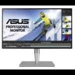"ASUS PA27AC 27"" Full HD IPS Black, Grey Flat computer monitor"