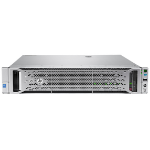 Hewlett Packard Enterprise ProLiant DL180 Gen9 1.6GHz E5-2603V3 550W Rack (2U)