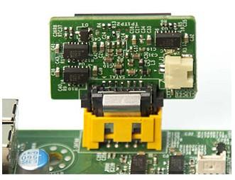 Supermicro SSD-DM128-SMCMVN1 internal solid state drive mSATA 128 GB Serial ATA III