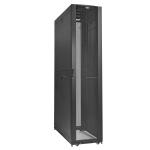 Tripp Lite SR52UBDP rack cabinet 52U Freestanding rack Black