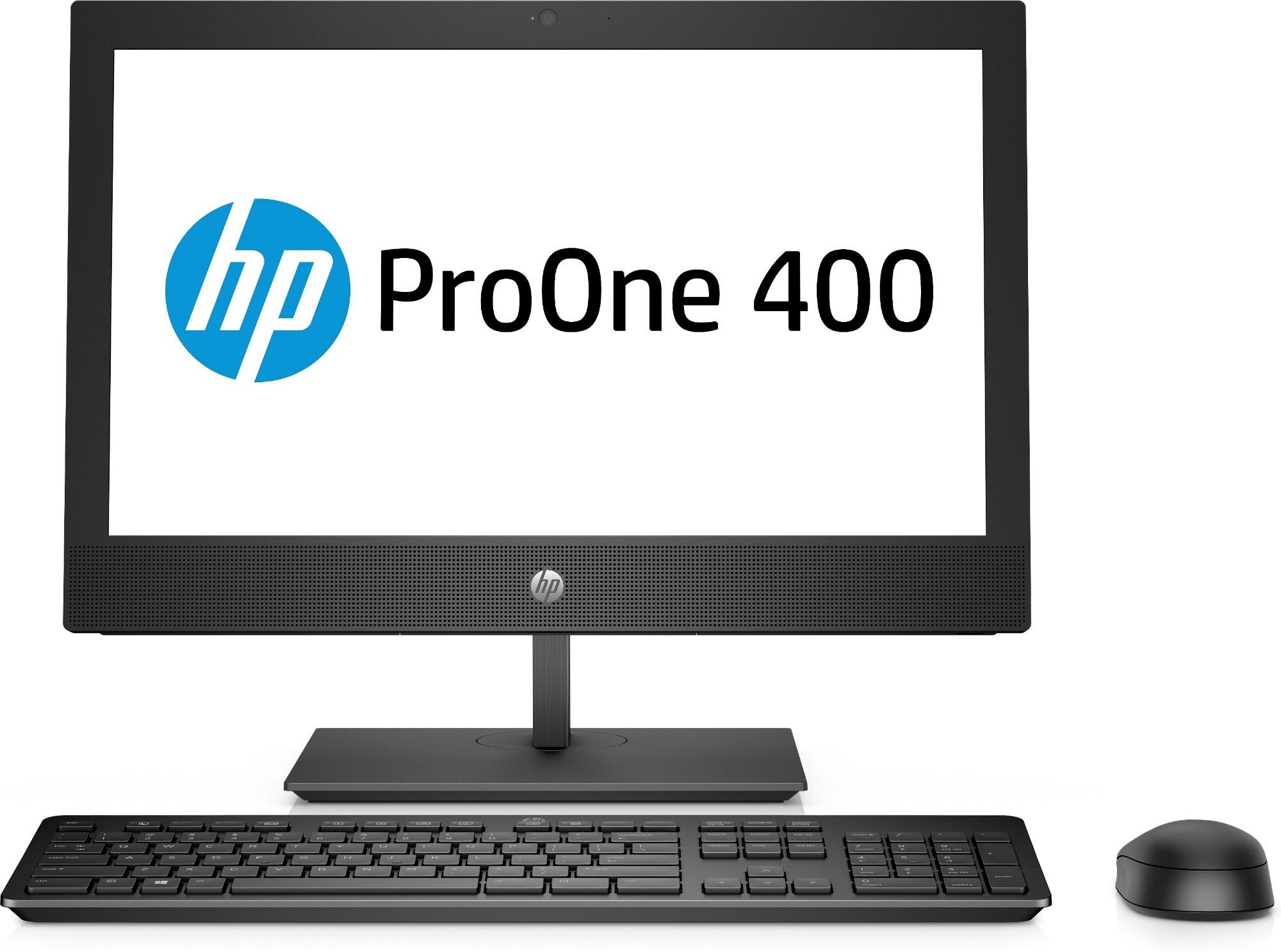 HP ProOne 400 G5 60.5 cm 23.8