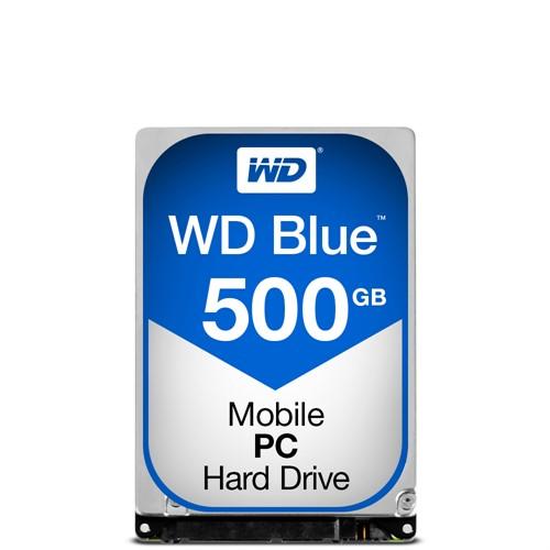 Western Digital Blue PC Mobile 2.5