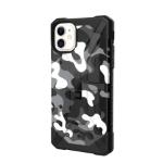 """Urban Armor Gear 111717114060 funda para teléfono móvil 15,5 cm (6.1"""") Folio Camuflaje"""