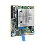 Hewlett Packard Enterprise HPE Smart Array E208i-a SR Gen10 8 Internal RAID controller 3.0 12 Gbit/s
