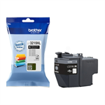 Brother LC-3219XLBK Ink cartridge black, 3K pages
