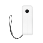 ACS ACR3901T-W1 smart card reader Indoor White Bluetooth