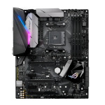 ASUS ROG STRIX X370-F GAMING Socket AM4 AMD X370 ATX