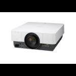 Sony VPLFX500L 7000ANSI lumens 3LCD XGA (1024x768) Desktop projector White Data Projector