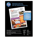 HP Premium Glossy Presentation Paper 120 gsm-250 sht/Letter/8.5 x 11 in Inkjet Paper